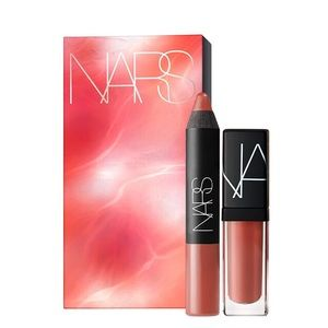 NARS Intriguing Explicit Lip Duo